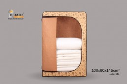 hometex bedding wardrobe open