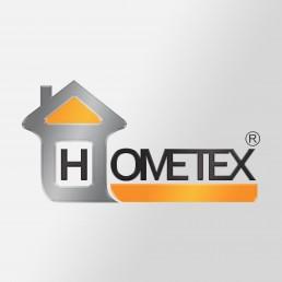 hometex company logo