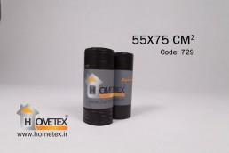hometex plastic trash bag